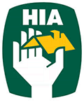 HIA - logo