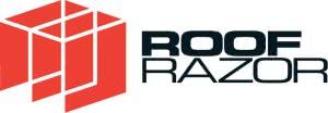 roof razor logo