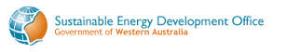 Australian Government - Your home - Logo