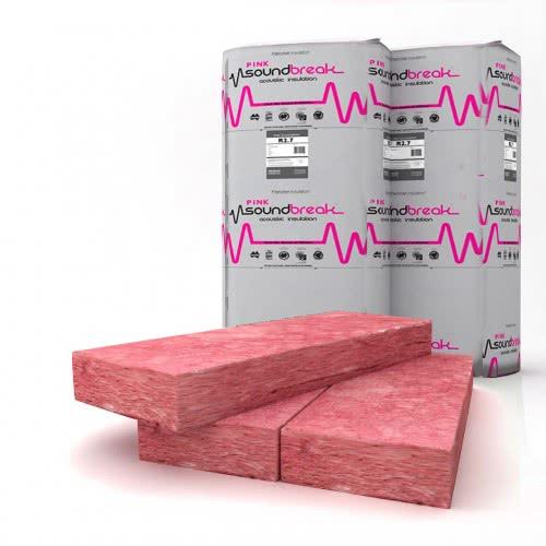 Pink® Soundbreak™