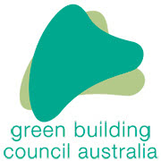green building council australia - logo