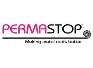 Permastop logo by Fletcher Insulation