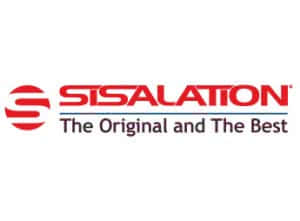 Sisalation logo by Fletcher Insulation