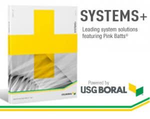 USG boral - Systems +