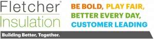 fletcher insulation - building better together