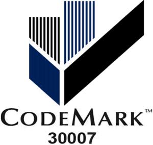 Codemark 30007