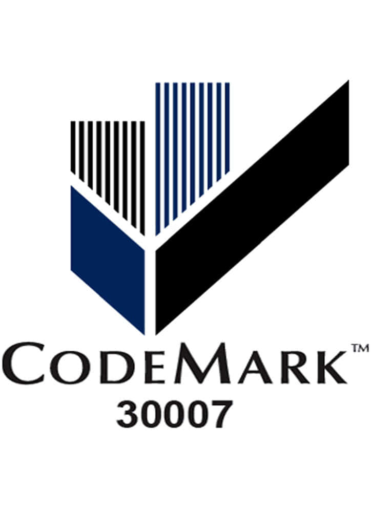 Our CodeMark certification provides assurance that our products can be used with confidence across all Australian States and Territories.