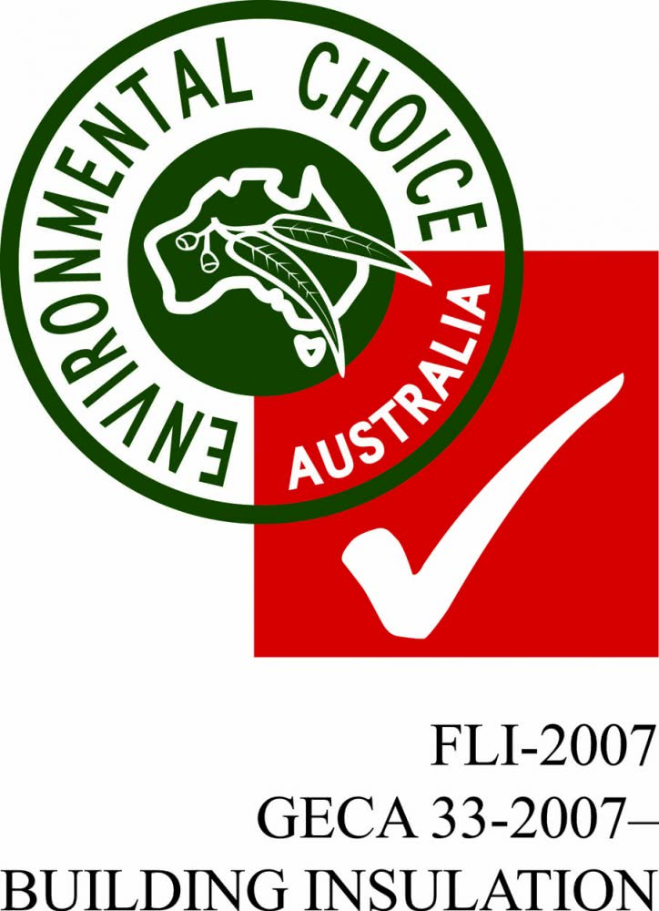 Fletcher Insulation is Australia's first glasswool insulation manufacturer to receive Good Environmental Choice Australia 'GECA' certification for its glasswool batt and building blanket products.