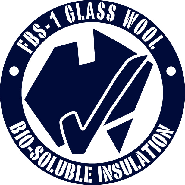 FBS-1 GLASSWOOL BIO-SOLUBLE INSULATION<sup>®</sup>