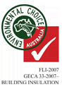 Environmental choice Australia - With tick - logo