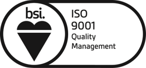 ISO 9001 - Quality management - logo