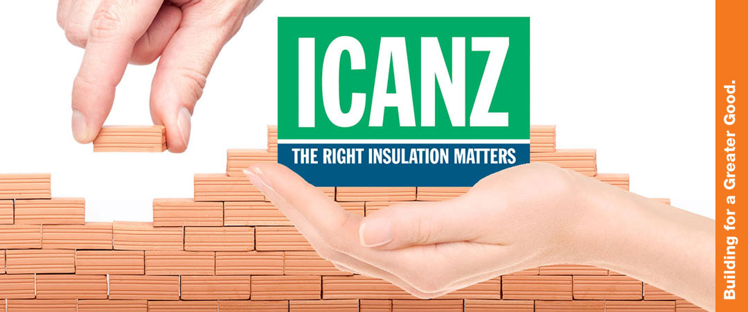 Founding Member of ICANZ