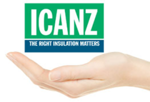 "ICAZ - ""the right insulation matters"""