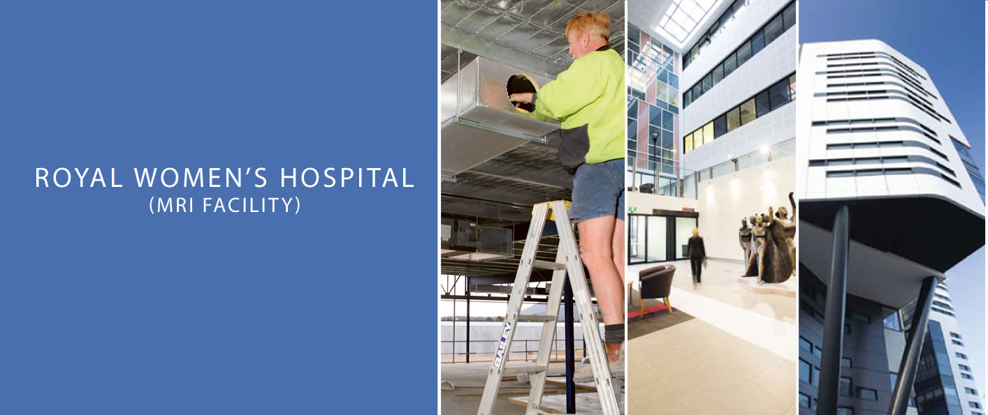 Women's Hospital