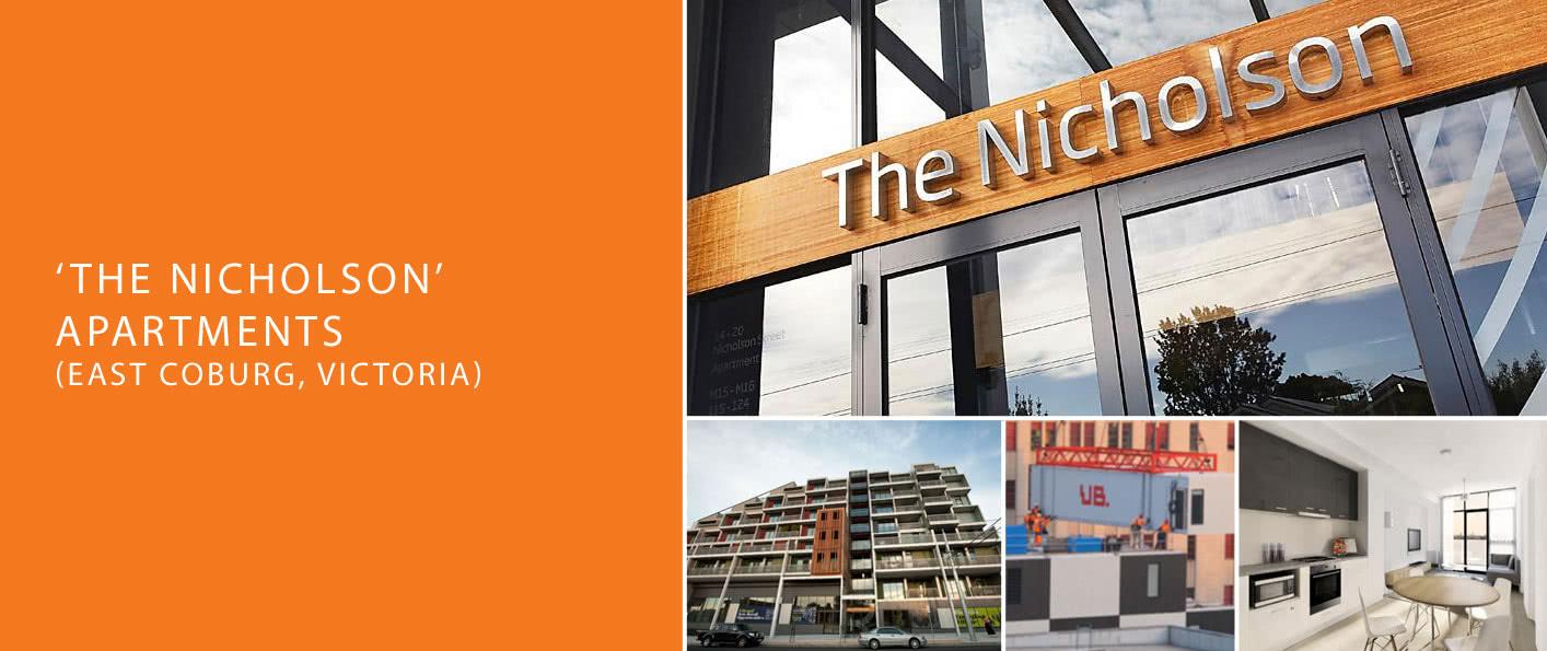 Nicholson Apartment