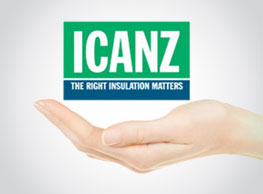 Icanz - the right insulation matters