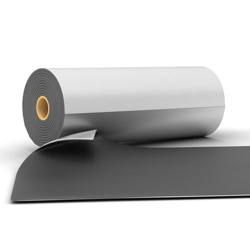 Loaded Vinyl Barrier
