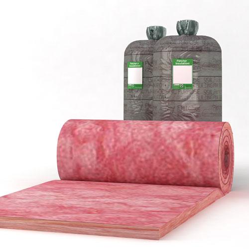 Pink<sup>®</sup> Building Blanket
