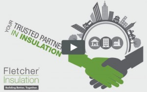 Fletcher insulation - Your trusted partner in insulation - thumbnail